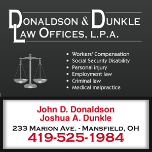 Donaldson Law Offices