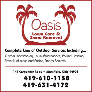 Oasis Lawn Care