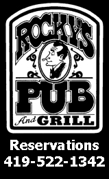 Rockys Pub and Grille