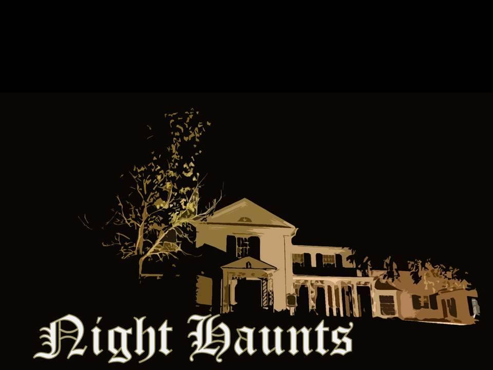 July Night Haunt